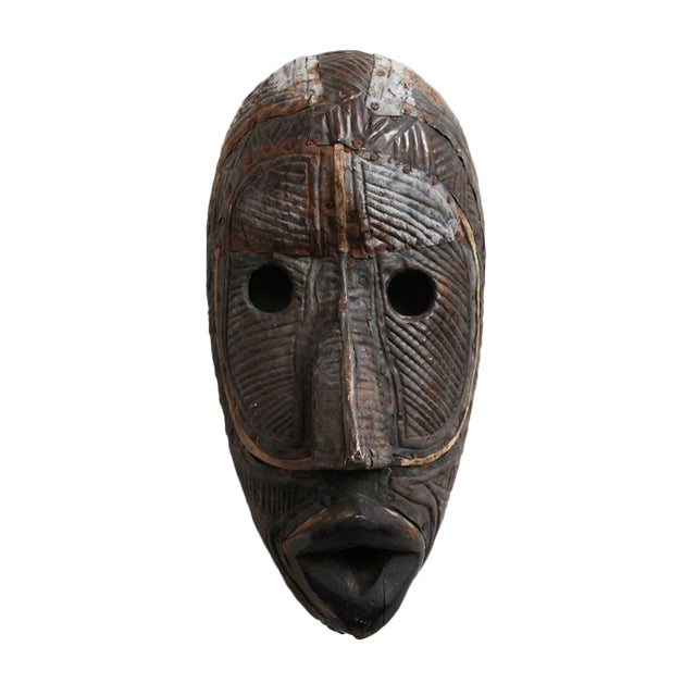 Marka Babana Mask - Image 1 of 3