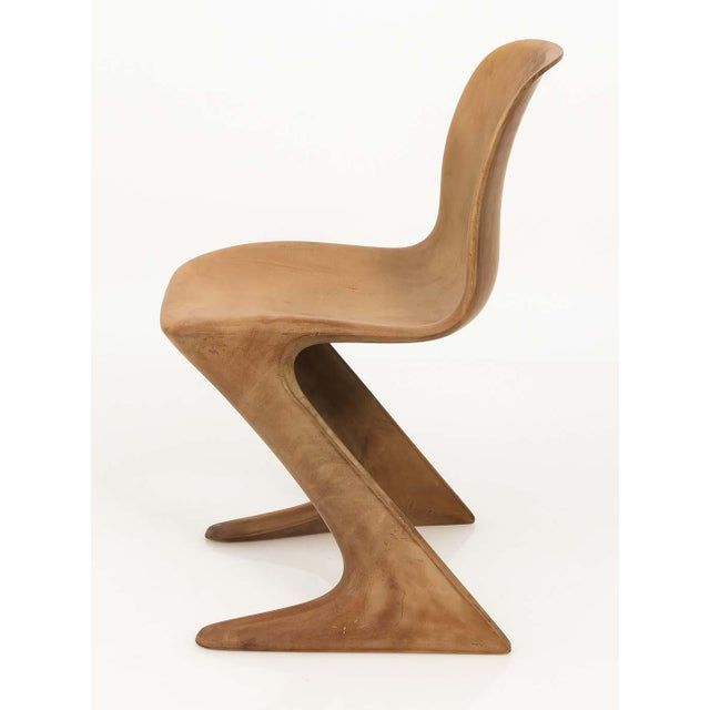 Ernst Moeckl Style Kangaroo Chair For Sale - Image 11 of 13