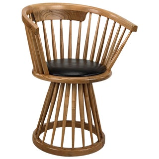 Lauda Chair, Natural For Sale