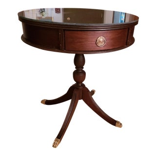 1940's Style Entry Table For Sale