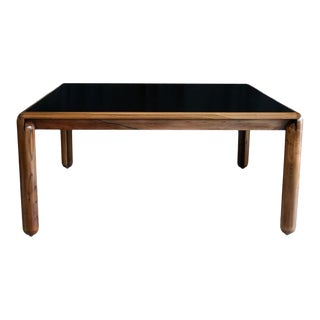 """Massive Vico Magistretti Square """"781"""" Table for Cassina For Sale"""