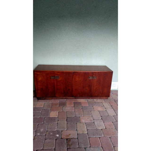 Founders Mid-Century Buffet Credenza - Image 2 of 6