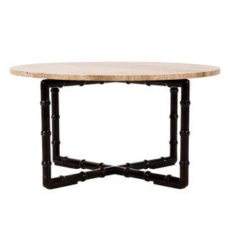 1930s Mid-Century Modern t.h. Robsjohn-Gibbing Coffee Table For Sale