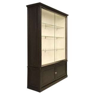 French Display Cabinet or Store Fitting For Sale