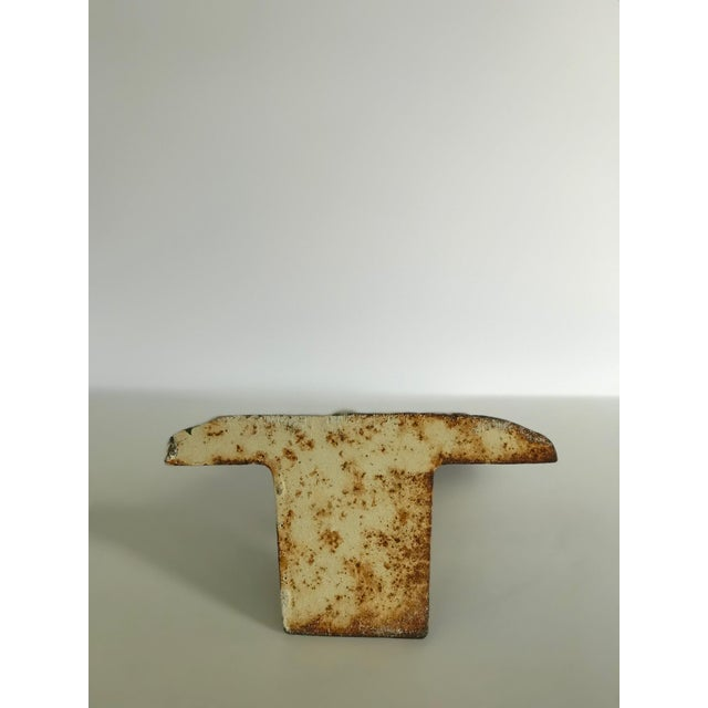 Early 20th Century Vintage Golfer Door Stop For Sale - Image 4 of 6