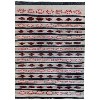 MId-20th Century Navajo Rug For Sale
