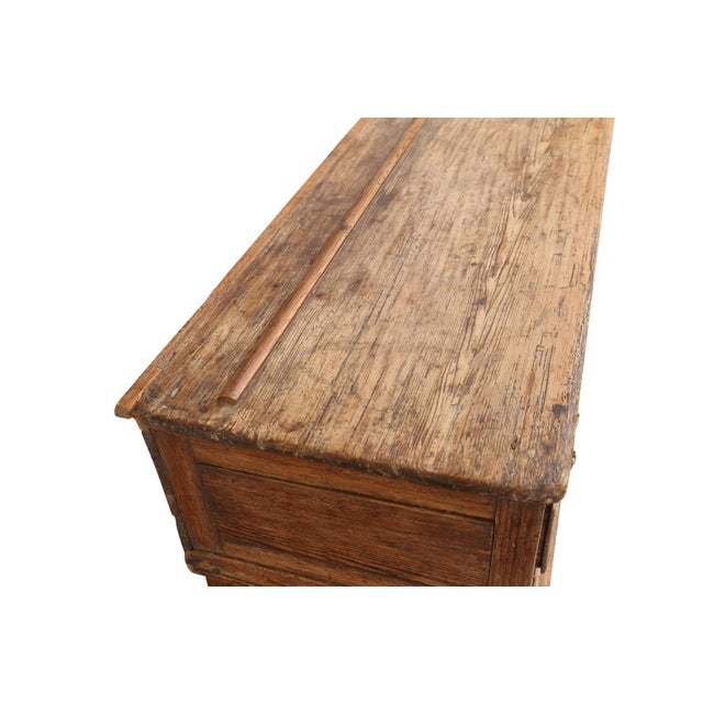 Late 18th Century 18th Century Pine Dresser For Sale - Image 5 of 11