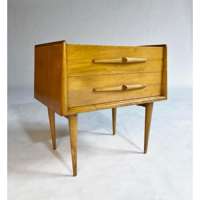 Edmond Spence Nightstands For Sale In Chicago - Image 6 of 11