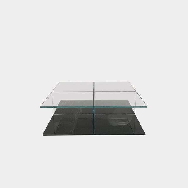 Cassina Cassina '269 Mex' Low Coffee Table by Piero Lissoni For Sale - Image 4 of 4