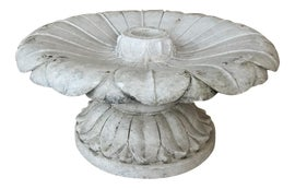 Image of Alabaster Architectural and Garden Elements