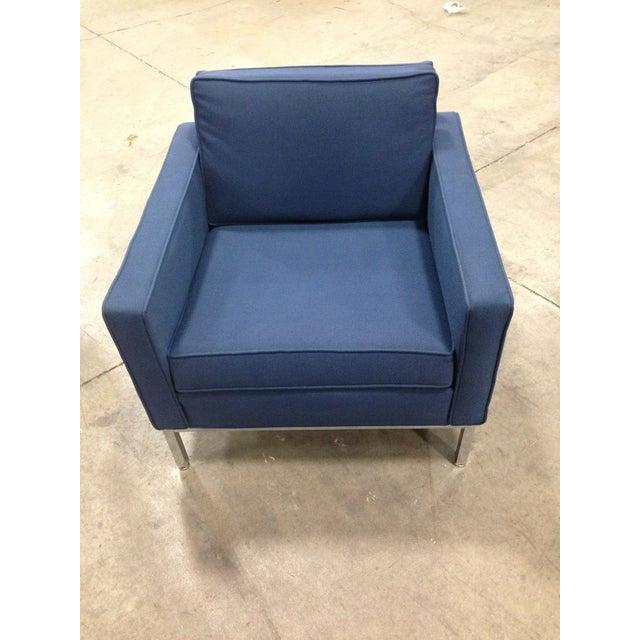 Brayton Club Chair - A Pair - Image 2 of 5