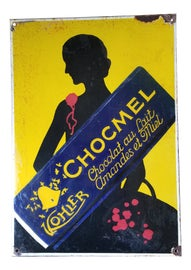 Image of Art Deco Signs