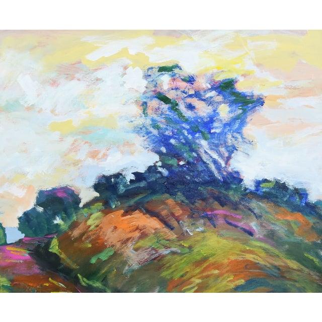 Juan Pepe Guzman Ventura California Ocean/Beach Oil Painting For Sale In Los Angeles - Image 6 of 9