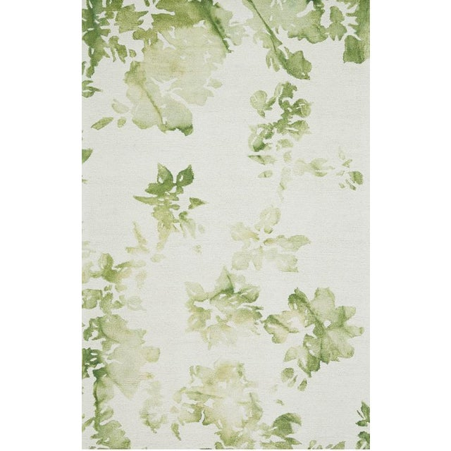 "Lorraine Avocado Rug by Feizy - 9'6"" x 13'6"" - Image 1 of 2"