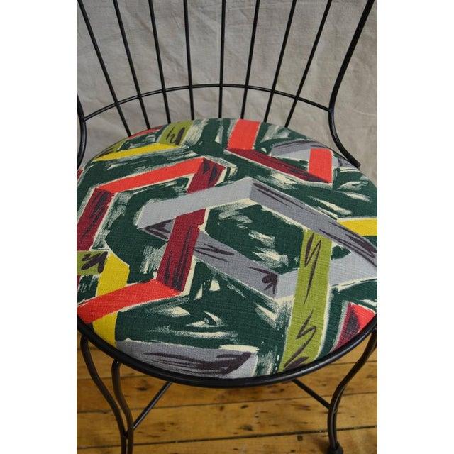 Salterini Vintage Patio Chairs - Set of 3 - Image 2 of 8