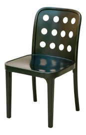 Image of Plywood Side Chairs