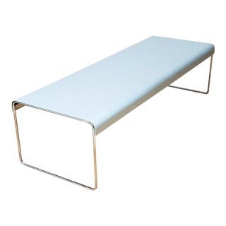 Cassina Zap Minimalist Table by Piero Lissoni 55 For Sale