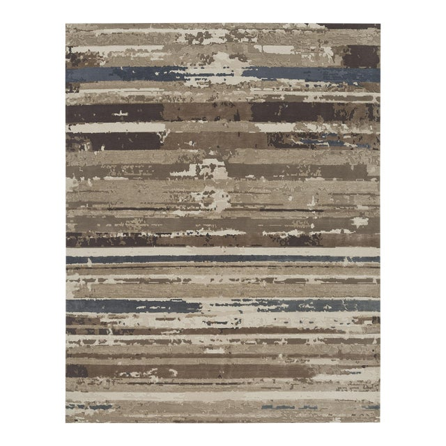 Earth Elements - Customizable Storm Rug (9x12) For Sale