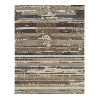 Earth Elements Storm Rug