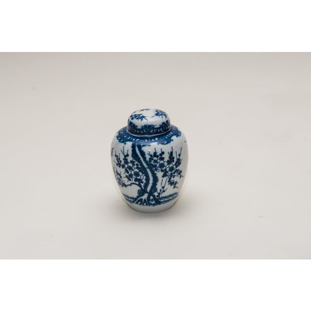 Cherry Blossom Ginger Jar For Sale - Image 4 of 6