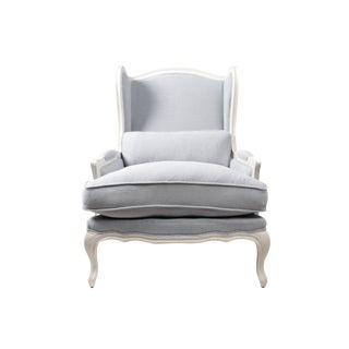 Blink Home Wingback Bergère