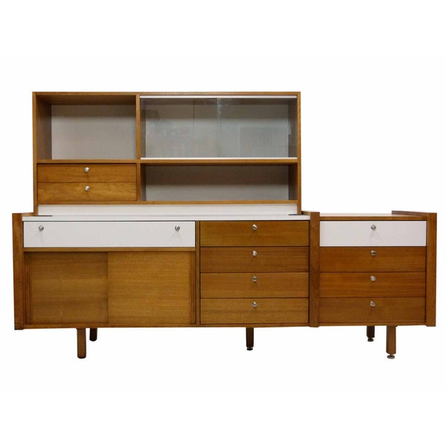 Martin Borenstein for Brown Saltman Credenza - Image 1 of 10