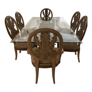 Pulaski Royale Dining Room Set For Sale