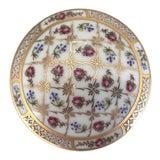 Image of Limoges Porcelain Trinket Box For Sale