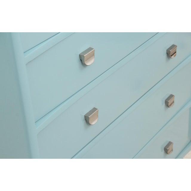 Midcentury Upright Dresser - Image 7 of 7