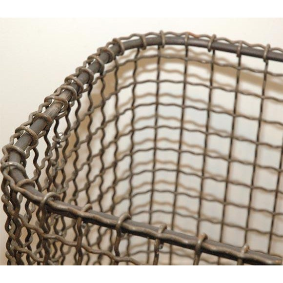JW Wire Basket For Sale - Image 4 of 9