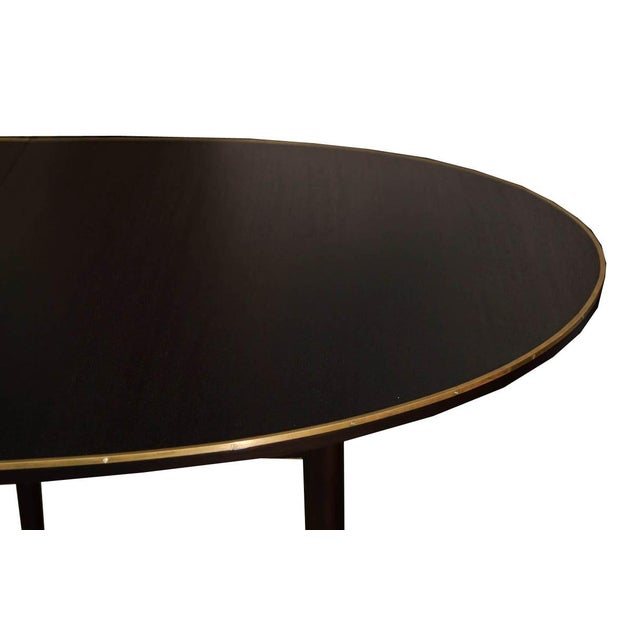 Paul McCobb Paul McCobb Calvin Group Dining Table For Sale - Image 4 of 6
