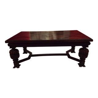 Circa 1890-1900 Dining Table