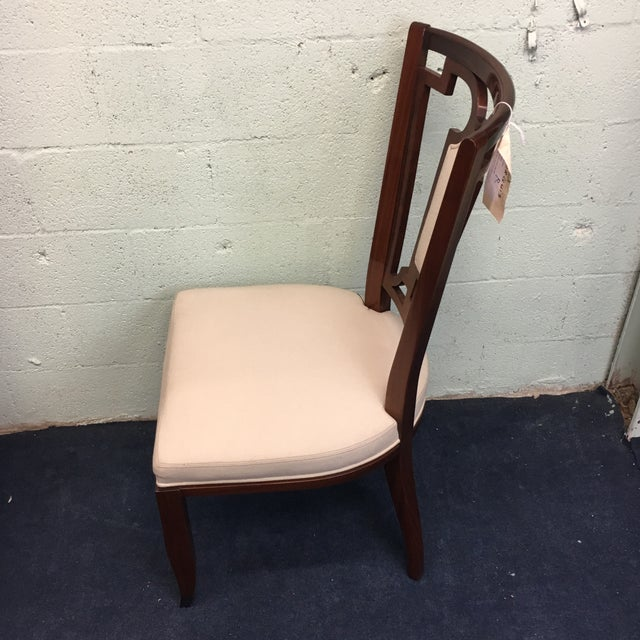 Lucien Rollin Marquise Side Chair - Image 4 of 10