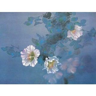 Lavender Light, Original Lithograph, David Lee For Sale