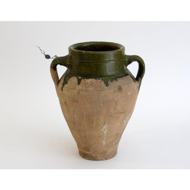 Antique Turkish Oil Pots- Set of 3 - Image 6 of 11
