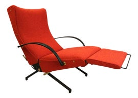 Image of Osvaldo Borsani Accent Chairs