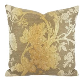 Image of Gold Pillowcases