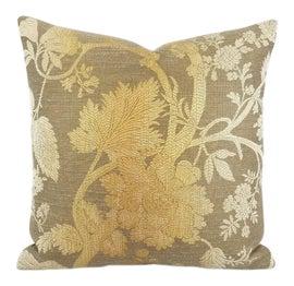 Image of Goldenrod Bedding