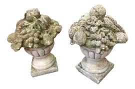 Image of Garden Statues