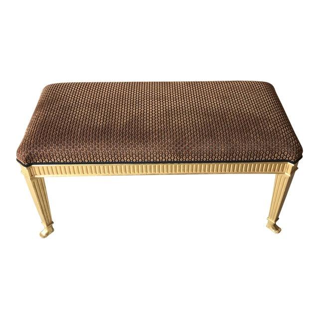J Robert Scott Sheffield Bench For Sale