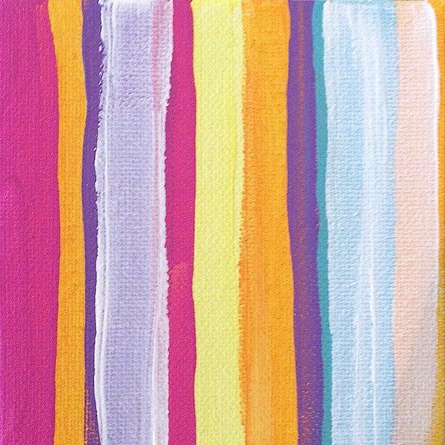 'CiRCUS' Original Contemporary Painting - Image 2 of 4