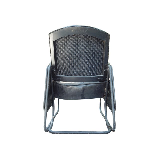 Deco Patio Chairs and Settee - 3 - Image 3 of 7
