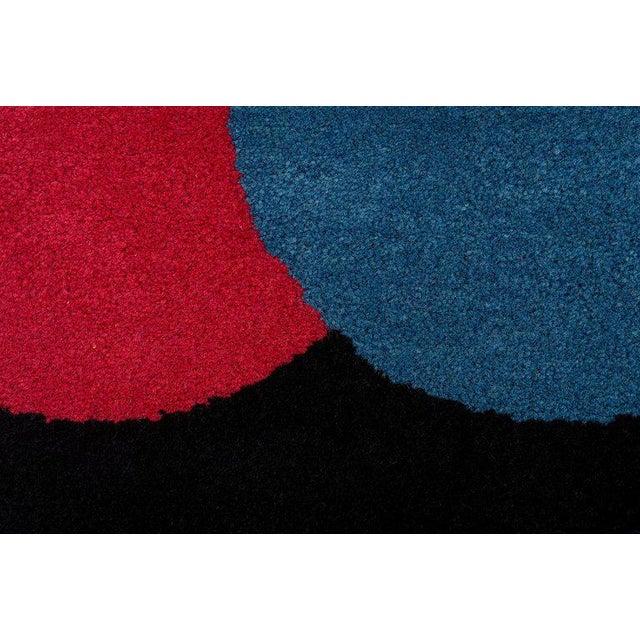 Modern Herbert Bayer Tapestry For Sale - Image 3 of 7