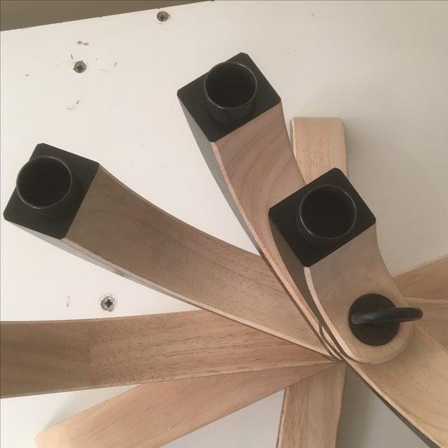 Design House Stockholm 7-Arm Candelabra - Image 7 of 7