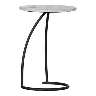 Erdos + Ko Home Bleecker Accent Table For Sale