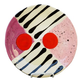 Pop Art-Style Catchall For Sale