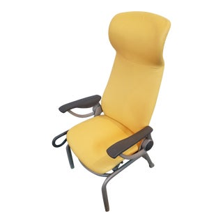 Herman Miller Brandrud Nala Patient Chair