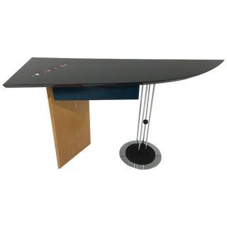 Maurizio Salvato Desk for Saporiti For Sale