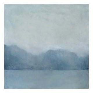 "Janise Yntema ""Nagano"", Painting For Sale"