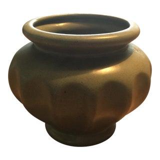 Light Green Haegar Pottery